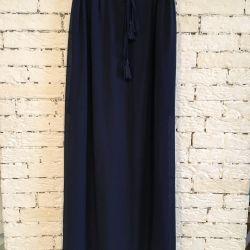 Γυναικεία φούστα σιφόν