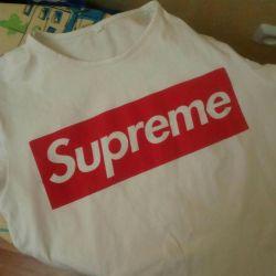 T-shirt supremă
