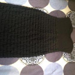 Маленькое черное платьице