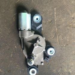 Motor Janitor Mazda 3 bk