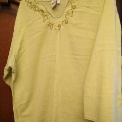 Shirt XL for pregnant women or plump women