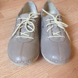 Ботиночки 38 размер