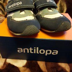 antilopa spor ayakkabı