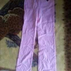 Pants new sell