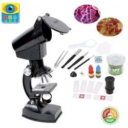 Микроскоп для детей 8+ Новый