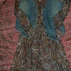 Dress branded MANGO