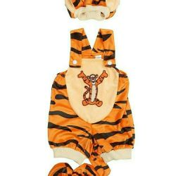 Suit Tiger SECOND-HAND r. 86