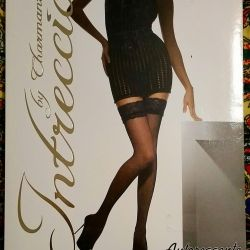 New Italian stockings mesh