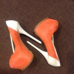 Παπούτσια Ιταλική μάρκα 1969
