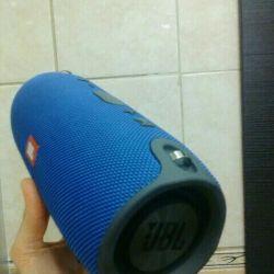 New JBL XTREME mini blue