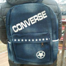 Рюкзак Converse конверс
