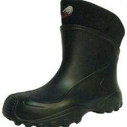 Boots EVA Wolf erkek kısalıyor
