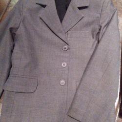 School uniform129-134