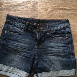 Zola Shorts