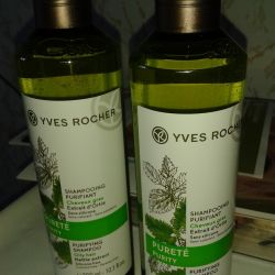 shampoos willow roche france