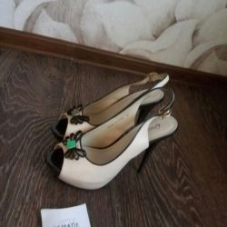 Shoes firm Oshade r-r 38 excellent condition