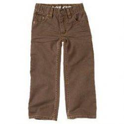 Gymboree (USA) New jeans for a boy size 6