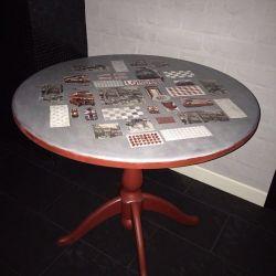 Table new design England