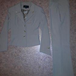 Suit female 44 size