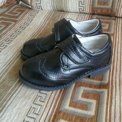 Θα πωλούν παπούτσια παπουτσιών (μικρά, dev), raz24 νέα