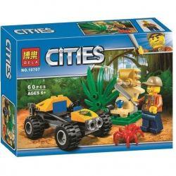 Designers Bela - analogues Lego City