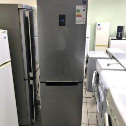 Новий Холодильник SAMSUNG no Frost.Гарантія.Достав