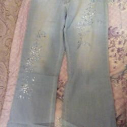 Sell jeans flare