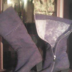 Χειμερινές μπότες SARA KENT Ιταλία