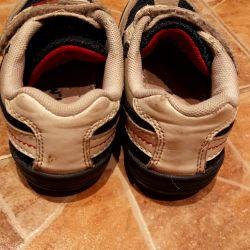 Spor Ayakkabısı İlkbahar-Yaz