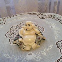 Figurine God Hotei