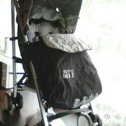 New Stroller Avanti CITI
