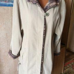 Ceket / yağmurluk