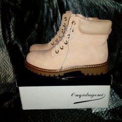 Bocanci Timberland Boots