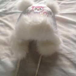 Mega süper kış şapka