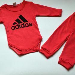 Adidas Kit 68.74