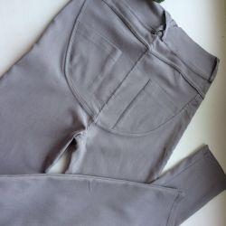 Штаны брюки лосины леггинсы