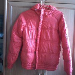 Куртка Рибок.