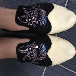Pantofi pentru dimensiunea 37-38