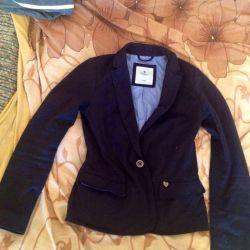 Jacket.Colin's