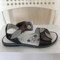Footwear for girls KOTOFEY