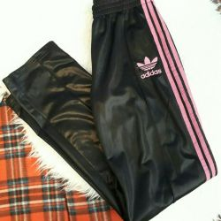 Women's sports trousers Adidas, S