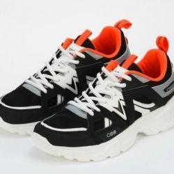 Ανδρικά πάνινα παπούτσια Strobbs