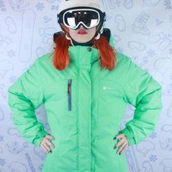 Ski jacket Columbia size L-XL