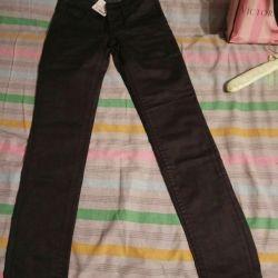 Wet Jeans, Morgan