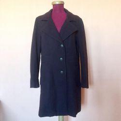 Classic 50-54 coats of natural wool 🐪