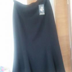 Είναι δυνατή η ανταλλαγή νέων φούστα των γυναικών