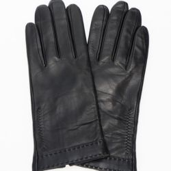 Gloves for women, new, genuine leather
