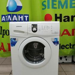 Washing Machine Samsung Diamond Deliver