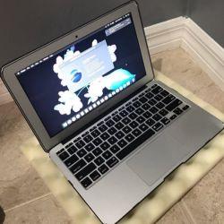 Apple MacBook Air BTO / 2015