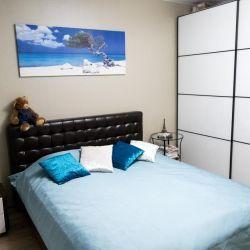 Apartment, 2 rooms, 54.1 m²